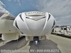 New 2018  Coachmen Chaparral 360IBL by Coachmen from Mike in East Lansing, MI