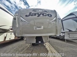 New 2018  Jayco Eagle HT 28.5RSTS by Jayco from Mike in East Lansing, MI