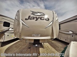 New 2019 Jayco Eagle 317RLOK available in East Lansing, Michigan
