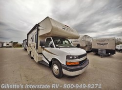 New 2019  Coachmen Leprechaun VALUE LEADER 210RS CHEVY by Coachmen from Mike in East Lansing, MI