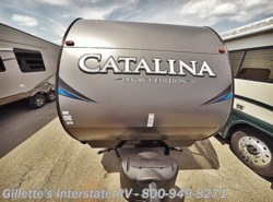 New 2019  Coachmen Catalina Legacy Edition 333BHTS CK by Coachmen from Mike in East Lansing, MI