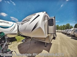 New 2019 Coachmen Chaparral 336TSIK available in East Lansing, Michigan