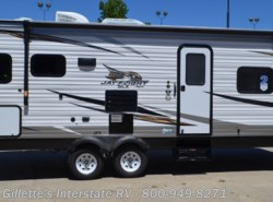 New 2019  Jayco Jay Flight SLX 245RLS by Jayco from Mike in East Lansing, MI