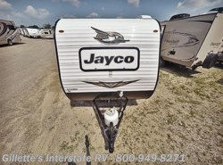 New 2019 Jayco Jay Flight SLX 175RD available in East Lansing, Michigan