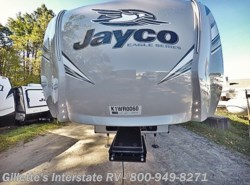 New 2019 Jayco Eagle 319MLOK available in East Lansing, Michigan