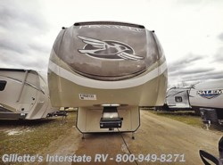 New 2019 Jayco Pinnacle 36KPTS available in East Lansing, Michigan