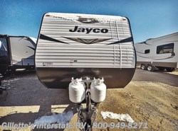New 2019 Jayco Jay Flight SLX 284BHS available in East Lansing, Michigan