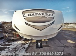 New 2019 Coachmen Chaparral Lite 30RLS available in East Lansing, Michigan
