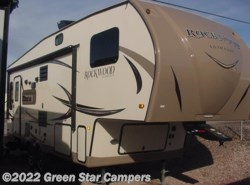 New 2017  Forest River Rockwood Ultra Lite 2440WS by Forest River from Green Star Campers in Rapid City, SD