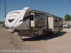 New 2017  Coachmen Chaparral 390QSMB Bunk Model by Coachmen from Green Star Campers in Rapid City, SD