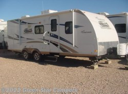 Used 2012  Coachmen Freedom Express 237RBS by Coachmen from Green Star Campers in Rapid City, SD