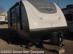 New 2017  Forest River Surveyor 243RBS Rear Bath by Forest River from Green Star Campers in Rapid City, SD