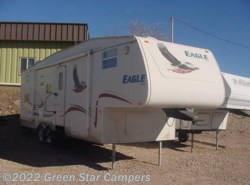 Used 2005  Jayco Eagle 305 BHS Bunkbeds by Jayco from Green Star Campers in Rapid City, SD