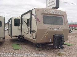 Used 2017  Forest River Rockwood Ultra Lite 2906WS by Forest River from Green Star Campers in Rapid City, SD