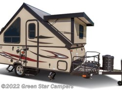 New 2017  Forest River Rockwood Hard Side A214HW by Forest River from Green Star Campers in Rapid City, SD