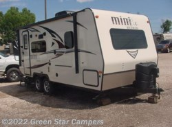 New 2018  Forest River Rockwood Mini Lite 2109S by Forest River from Green Star Campers in Rapid City, SD