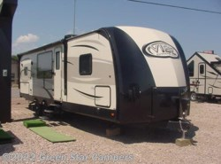 Used 2015  Forest River Vibe Extreme Lite 268RKS Rear Kitchen