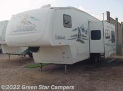 Used 2006  Forest River Wildcat 31QBH Quad Bunks by Forest River from Green Star Campers in Rapid City, SD