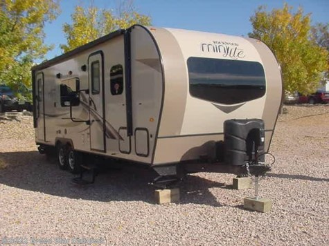 2019 Forest River Rockwood Mini Lite 2503S