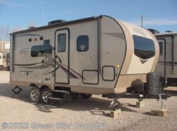 New 2018  Forest River Rockwood Mini Lite 2104S by Forest River from Green Star Campers in Rapid City, SD