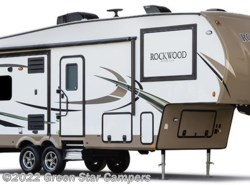 New 2018  Forest River Rockwood Ultra Lite 2620WS by Forest River from Green Star Campers in Rapid City, SD