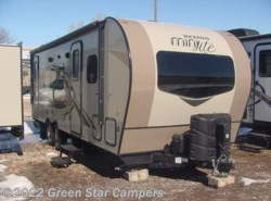 New 2018  Forest River Rockwood Mini Lite 2503S by Forest River from Green Star Campers in Rapid City, SD