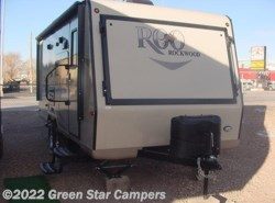 New 2018  Forest River Rockwood Roo 183 by Forest River from Green Star Campers in Rapid City, SD