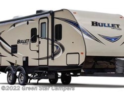 New 2018  Keystone Bullet 243BHS by Keystone from Green Star Campers in Rapid City, SD