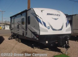 New 2018  Keystone Bullet 261RBS by Keystone from Green Star Campers in Rapid City, SD