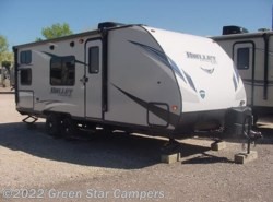 New 2019  Keystone Bullet Ultra Lite 2200BH Bunkhouse by Keystone from Green Star Campers in Rapid City, SD
