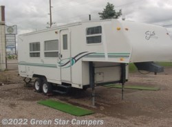 Used 2000 Coachmen Shasta 245RB Rear Bathroom available in Rapid City, South Dakota