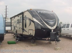 Used 2017 Keystone Premier Ultra Lite 22RBPR Rear Bathroom available in Rapid City, South Dakota