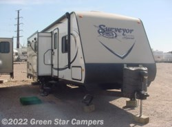 Used 2014 Forest River Surveyor Sport SP285RBDS available in Rapid City, South Dakota