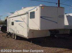 Used 2008 R-Vision Trail-Cruiser 527RL Rear Living Room available in Rapid City, South Dakota