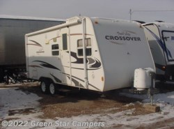 Used 2010 R-Vision Trail-Lite Crossover TLX185BH available in Rapid City, South Dakota