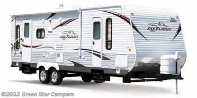 2013 Jayco Jay Flight 26 RKS