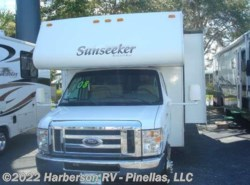 Used 2008  Miscellaneous  Sunseeker RV 3100SS (Ford)  by Miscellaneous from Harberson RV - Pinellas, LLC in Clearwater, FL