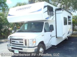 New 2017  Gulf Stream Conquest W6316D by Gulf Stream from Harberson RV - Pinellas, LLC in Clearwater, FL