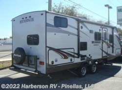 New 2017  Heartland RV  WD 2475 BH by Heartland RV from Harberson RV - Pinellas, LLC in Clearwater, FL