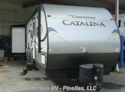 Used 2014  Miscellaneous  Catalina RV 323TSBH  by Miscellaneous from Harberson RV - Pinellas, LLC in Clearwater, FL