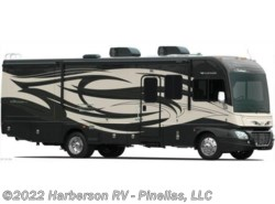Used 2012  Fleetwood Southwind 32VS by Fleetwood from Harberson RV - Pinellas, LLC in Clearwater, FL