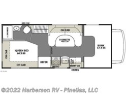 Used 2012  Miscellaneous  Freelander 21QB (Chevy)  by Miscellaneous from Harberson RV - Pinellas, LLC in Clearwater, FL