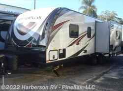 New 2018  Heartland RV  2500RL by Heartland RV from Harberson RV - Pinellas, LLC in Clearwater, FL