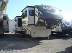 Used 2015  Grand Design Solitude 379FL by Grand Design from Harberson RV - Pinellas, LLC in Clearwater, FL