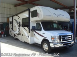 Used 2016  Thor Motor Coach Quantum  by Thor Motor Coach from Harberson RV - Pinellas, LLC in Clearwater, FL