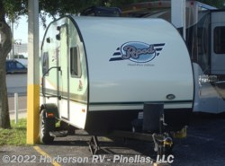 Used 2016  Forest River R-Pod RP-177 by Forest River from Harberson RV - Pinellas, LLC in Clearwater, FL
