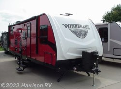 New 2018  Winnebago Minnie 2455BHS by Winnebago from Harrison RV in Jefferson, IA
