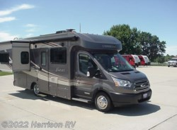 New 2017  Winnebago Fuse 23T by Winnebago from Harrison RV in Jefferson, IA