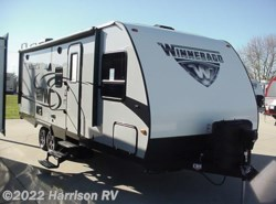 New 2017  Winnebago Minnie 2201DS by Winnebago from Harrison RV in Jefferson, IA