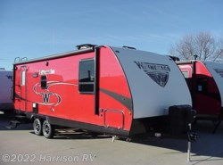 New 2017  Winnebago Minnie 2250DS by Winnebago from Harrison RV in Jefferson, IA